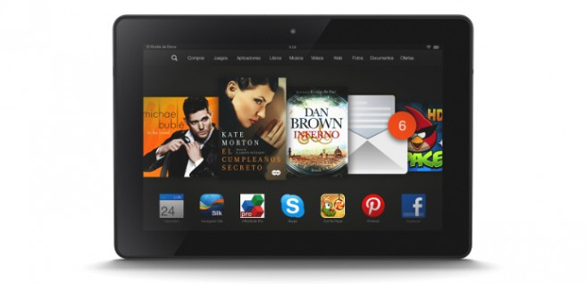 """Kindle-Fire-HDX-8.9 """"width ="""" 656 """"height ="""" 318 """"srcset ="""" https://www.funzen.net/wp-content/uploads/2020/03/1584618727_935_The-best-10-inch-tablets-of-2014.jpg 656w, https://tabletzona.es/app/uploads/2013/11/Kindle-Fire-HDX-8.9-300x145.jpg 300w, https://tabletzona.es/app/uploads/2013/11/Kindle-Fire-HDX -8.9-240x117.jpg 240w, https://tabletzona.es/app/uploads/2013/11/Kindle-Fire-HDX-8.9.jpg 690w """"sizes ="""" (max-width: 656px) 100vw, 656px """"/ ></p><p>The only downside that can be put from our point of view is, as we mentioned in our analysis, its operating system, and even in this sense, it is a matter of perspectives, since our criticism is simply that it is a device too powerful for such a limited operating system. It is more than possible that, in fact, for users who do not want to go further in this regard, it can be even one more virtue, since its interface is extremely simple and intuitive.</p><p></p><!-- WP QUADS Content Ad Plugin v. 1.8.17 --><div class="""