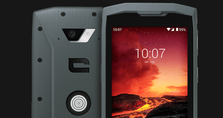 Image - Crosscall Core-T4, X4, M4 and M4 Go: specifications and price