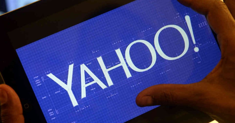 How to change the Yahoo password for greater security