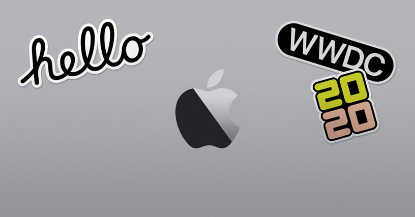 Apple's WWDC is not canceled but brings new format