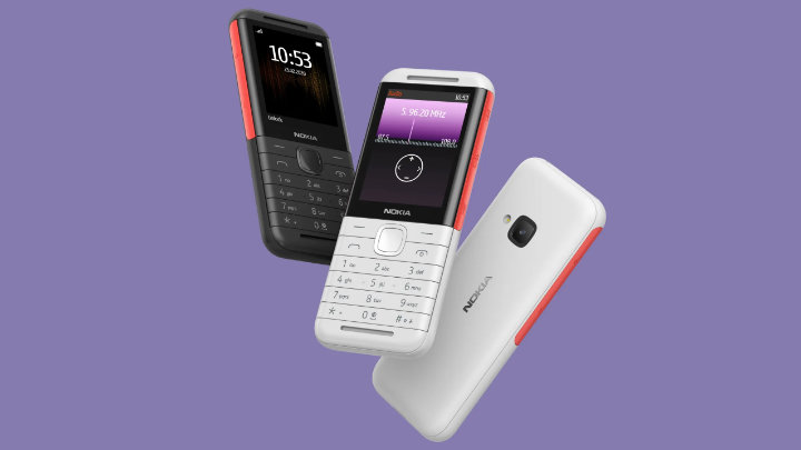 Picture - Nokia 5310: specifications and price