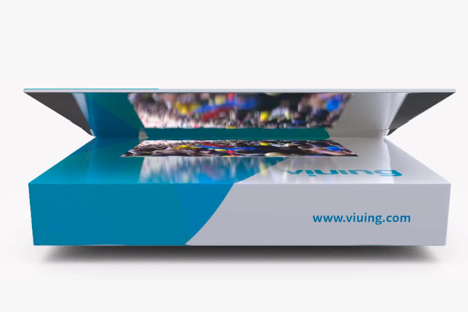 """disposable-tv-viuing-microsoft-deporte-espana-1 """"width ="""" 660 """"height ="""" 440 """"data-recalc-dims ="""" 1 """"data-lazy-srcset ="""" https://i1.wp.com/ www.giztab.com/wp-content/uploads/2016/01/tv-desechable-viuing-microsoft-deporte-espana-1.jpg?w=660&ssl=1 660w, https://i1.wp.com/www .giztab.com / wp-content / uploads / 2016/01 / tv-desechable-viuing-microsoft-deporte-espana-1.jpg? resize = 300% 2C200 & ssl = 1,300w """"data-lazy-sizes ="""" (max- width: 660px) 100vw, 660px """"data-lazy-src ="""" https://i1.wp.com/www.giztab.com/wp-content/uploads/2016/01/tv-desechable-viuing-microsoft-deporte -espana-1.jpg? resize = 660% 2C440 & is-pending-load = 1 """"srcset ="""" data: image / gif; base64, R0lGODlhAQABAIAAAAAAAP /// yH5BAEAAAAALAAAIBRAA7 """"/></span></p><p>At the end of the competition, the image disappears without the user having to turn it off. And after all, <strong>Viuing is discarded in recycling containers enabled at each event</strong>, to be recycled and reused for the manufacture of more devices.</p><p><span style="""
