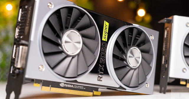 The best graphics cards to edit video from AMD and Nvidia