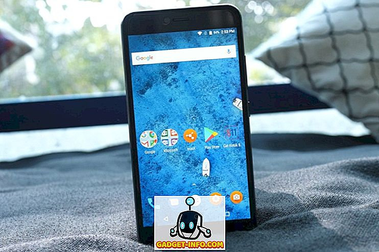 Flipkart Billion Capture + Review