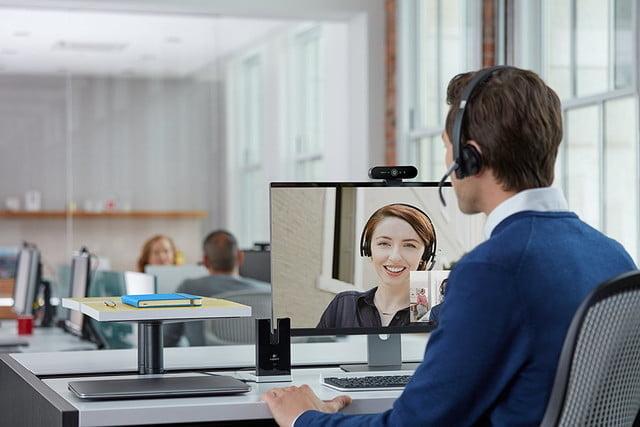 Logitech Brio | The best webcams