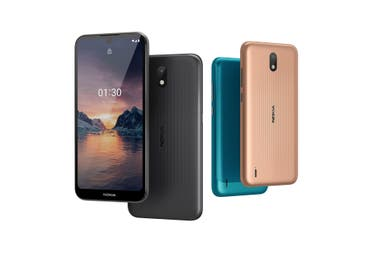 For its part, the entry model is the Nokia 1.3, with an estimated price of about $ 105