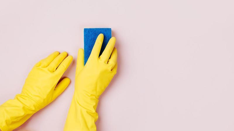 coronavirus limpiar casa