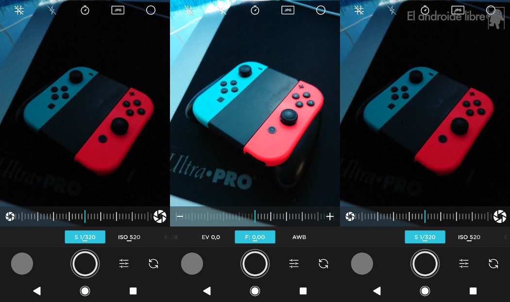 The perfect photography app for professionals comes to the Play Store