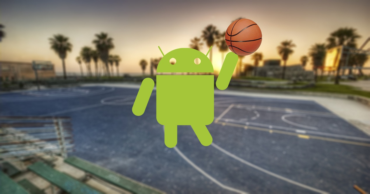 The best mobile basketball games