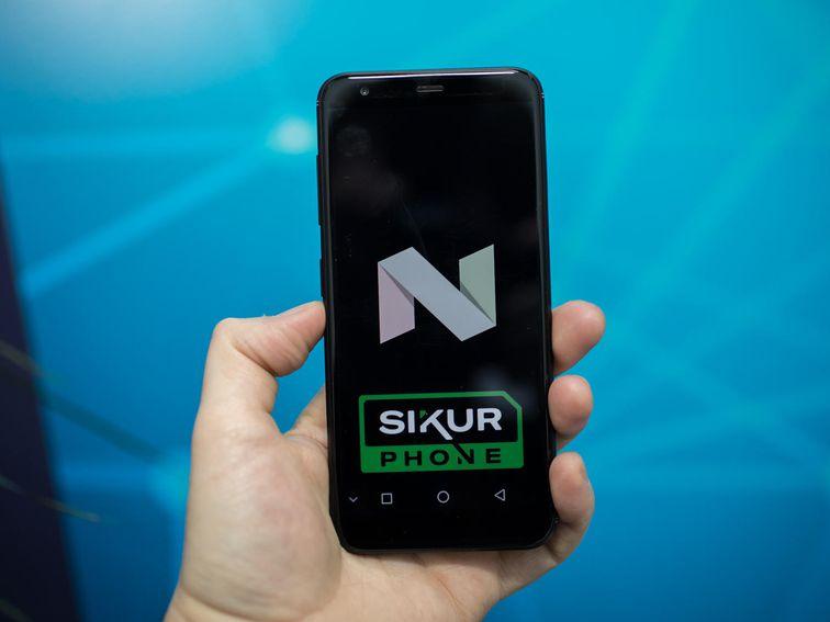 Sikur wants you to do your banking with your operator