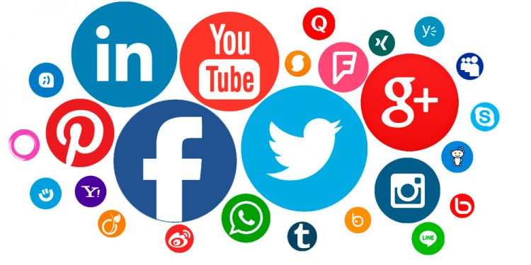 There are optimized versions of the main social networks