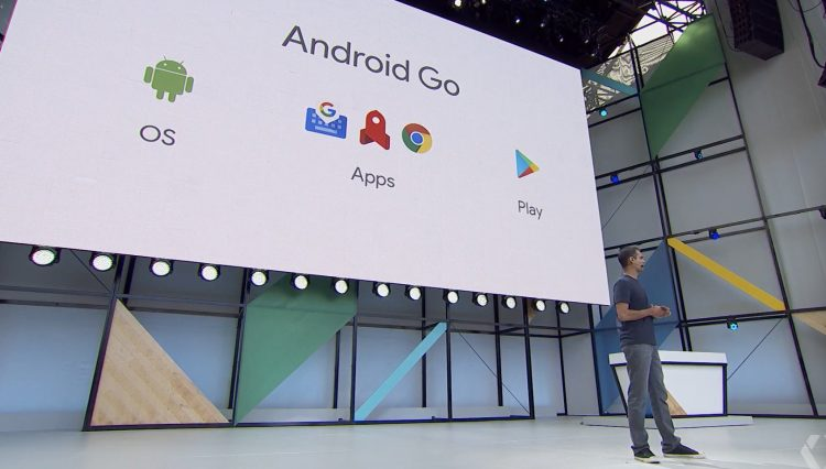 Android Go, Google's attempt to bring its system to the world