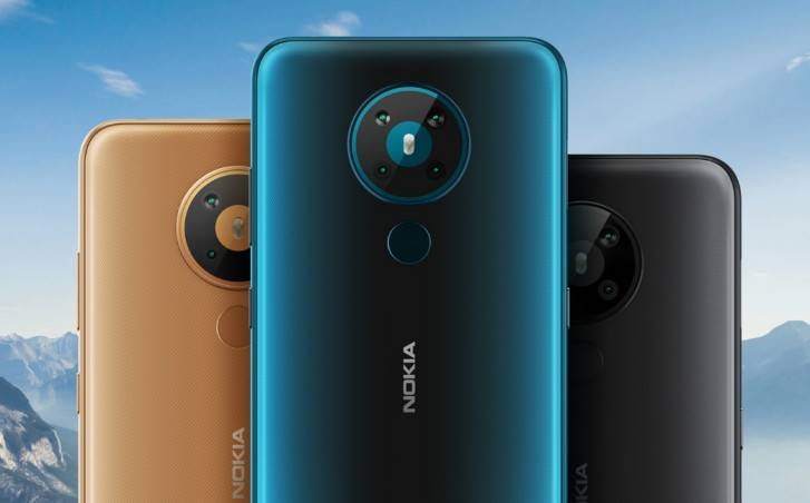 New Nokia 5.3 and Nokia 1.3 for the entry-level and mid-range »ERdC