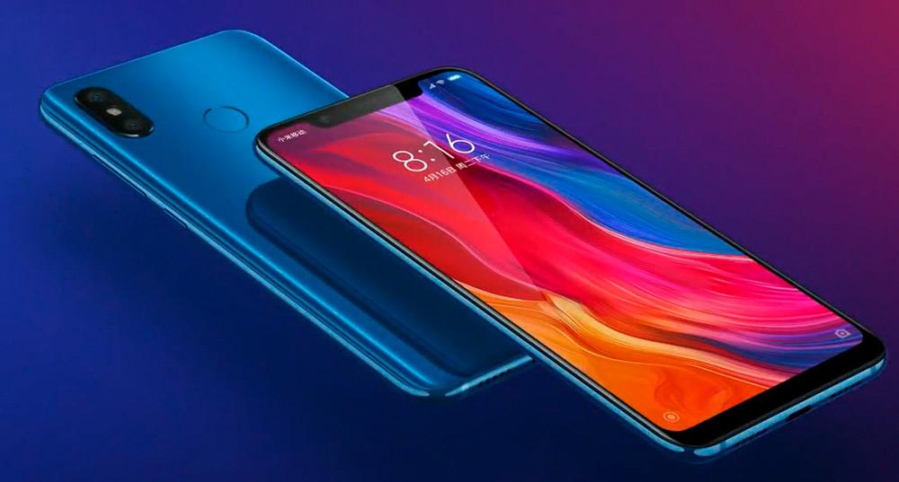 Differences between Xiaomi Mi 8, Xiaomi Mi 8 SE and Xiaomi MI 8 Explorer Edition