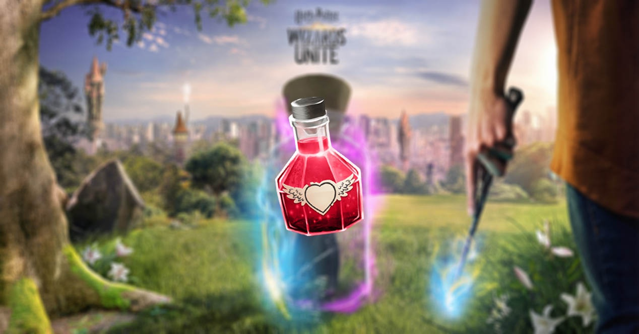 How to create potions faster in Harry Potter Wizards Unite