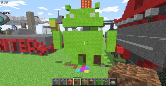 """android-logo-minecraft """"width ="""" 550 """"height ="""" 284 """"srcset ="""" https://www.funzen.net/wp-content/uploads/2020/03/1584881586_798_Apps-and-games-for-children-to-have-fun-in-summer.png 550w, https: //elandroidelibre.elespanol.com/wp-content/uploads/2011/05/android-logo-minecraft-300x154.png 300w """"sizes ="""" (max-width: 550px) 100vw, 550px """"/></p><p>This already well-known sector could not miss in a children's game. <strong>Minecraft</strong> It is for Android, although at a slightly high price for many, but that the little ones will appreciate and entertain themselves for many hours.</p><h2>Drawing applications</h2><h3>Peppa Pig: Paintbox</h3><p style="""
