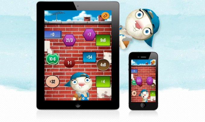"""wombi-math """"width ="""" 680 """"height ="""" 403 """"srcset ="""" https://www.funzen.net/wp-content/uploads/2020/03/1584881588_803_Apps-and-games-for-children-to-have-fun-in-summer.jpg 680w, https: // elandroidelibre.elespanol.com/wp-content/uploads/2014/02/wombi-math-400x237.jpg 400w, https://elandroidelibre.elespanol.com/wp-content/uploads/2014/02/wombi-math.jpg 960w """"sizes ="""" (max-width: 680px) 100vw, 680px """"/></p><p>In this game they will not only learn the multiplication table but they will also begin to master the basic calculations.</p><h3>Monster numbers</h3><p><center></center></p><p>You will have to carry out basic mathematical calculations (add, subtract, multiply and divide) to overcome the levels and the obstacles that each one has. What was boring to learn?</p><h3>Melado Alphabet</h3><p><center></center></p><p>Is your child now learning the alphabet in kindergarten? Well, with this application they can also learn as it teaches you how to draw each letter. Simply by running your finger around the contour.</p><h3>Children's puzzle</h3><p><center></center></p><p>Puzzles are also a good way to keep the little ones entertained. From the easiest and most educational to the most difficult with which your child will have to think.</p><h2>Toga Saga: Ideal applications for the little ones</h2><p style="""