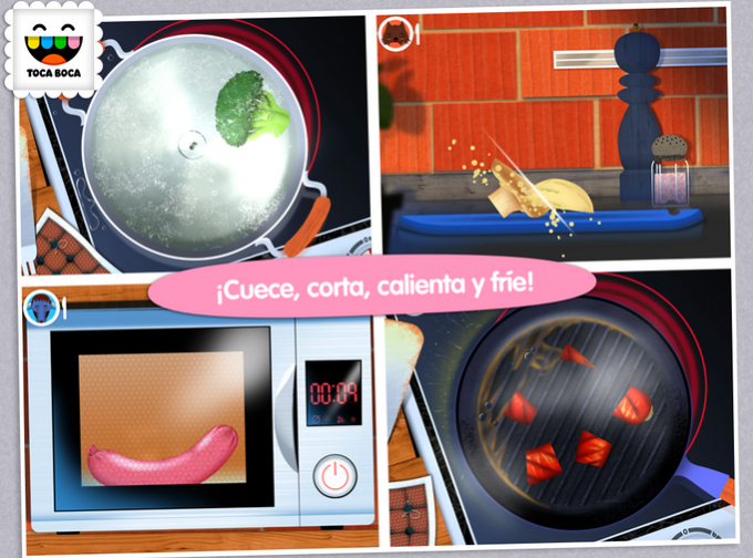 """toca-kitchen """"width ="""" 680 """"height ="""" 504 """"srcset ="""" https://www.funzen.net/wp-content/uploads/2020/03/1584881588_895_Apps-and-games-for-children-to-have-fun-in-summer.png 680w, https: // elandroidelibre.elespanol.com/wp-content/uploads/2014/02/toca-kitchen-400x296.png 400w, https://elandroidelibre.elespanol.com/wp-content/uploads/2014/02/toca-kitchen.png 681w """"sizes ="""" (max-width: 680px) 100vw, 680px """"/></p><p>The Toca games saga is famous for its good games focused on entertaining the little ones. From cooking games, construction games and even one of laboratory experiments. All very entertaining and recommended to entertain your children.</p><p>We recommend that you take a look at all of them. They are paid but the good ratings they have guarantee it.</p><p>And with this you already have a good arsenal with which to appease the boredom of the little ones of the house.</p><p></p><!-- WP QUADS Content Ad Plugin v. 1.8.17 --><div class="""