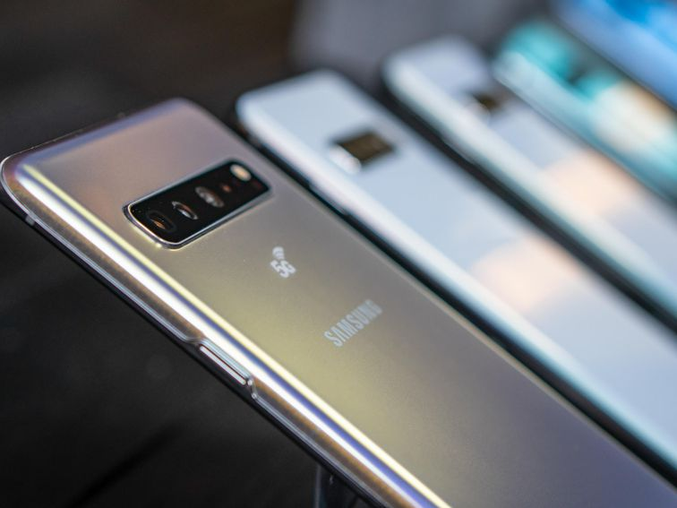 Samsung Galaxy S10: The 5 best deals you can take advantage of now