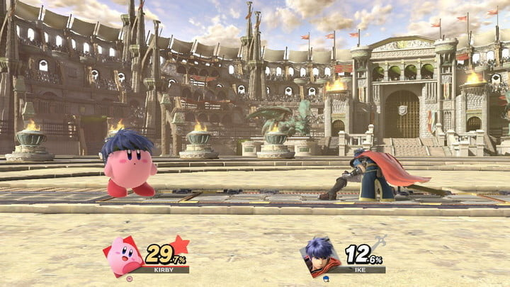 Super Smash Bros. Ultimate | The best multiplayer Nintendo Switch games
