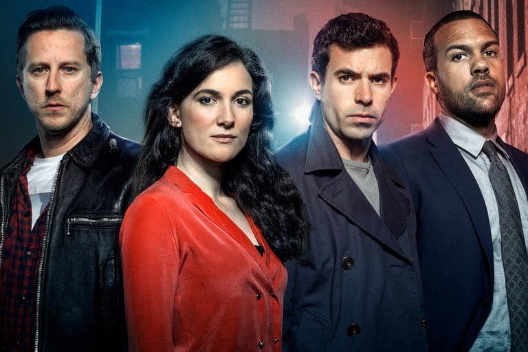 The Five, one of the hidden gems on Netflix