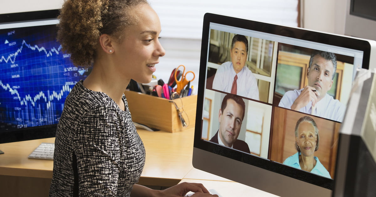 The best apps to make video calls or online meetings