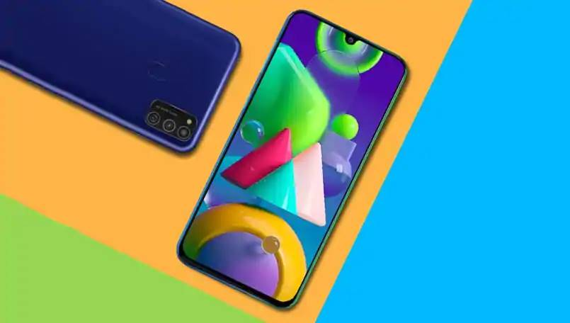The Samsung Galaxy M21 is official with a giant 6,000mAh battery, triple camera and more »ERdC