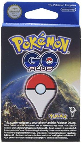 Nintendo - Pokmon Go Plus width =