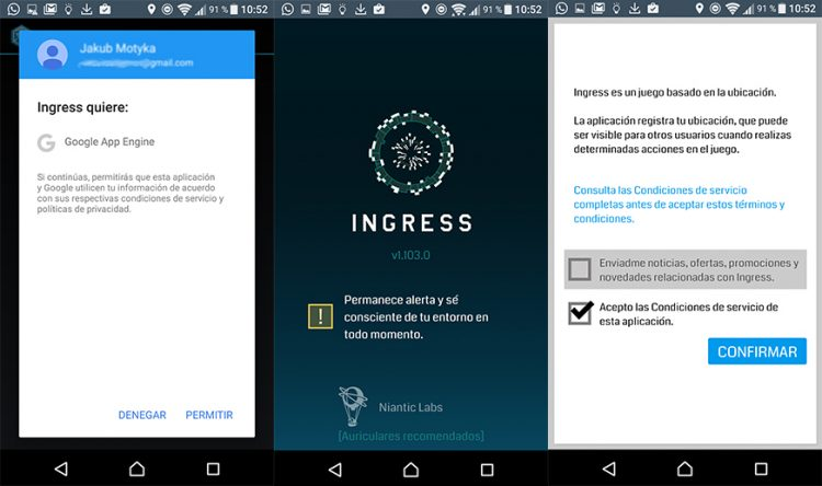 "ingress-instructions ""width ="" 750 ""height ="" 444 ""srcset ="" https://www.funzen.net/wp-content/uploads/2020/03/1584956405_343_Map-with-all-the-Pokparads-in-Pokmon-GO.jpg 750w, https: // elandroidelibre.elespanol.com/wp-content/uploads/2016/07/ingress-instrucciones-450x266.jpg 450w, https://elandroidelibre.elespanol.com/wp-content/uploads/2016/07/ingress-instrucciones-768x455 .jpg 768w, https://elandroidelibre.elespanol.com/wp-content/uploads/2016/07/ingress-instrucciones.jpg 873w ""sizes ="" (max-width: 750px) 100vw, 750px ""/></p><p>Step by step, the process to access the map that hides the Pokémon Go PokéStops is as follows:</p><ol><li>Download the free Ingress application on your Android / iOS mobile</li><li>Launch the Ingress app you just installed and log in with your Gmail account</li><li>Now, go to the page of ingress.com/intel and log in with the same email address that you used in the registration on mobile</li><li>Do you see all the points on the map? In large part they correspond to the locations that will allow you to get your pokéballs / eggs / revive / etc</li></ol><h2>You can see the Pokeparadas, not the Gyms</h2><p>Gyms are already something else, certain points have been chosen and a gym has been set up there. So without leaving home we will not know where the gyms are throughout the city. But the Pokeparadas, at least, yes.</p><p>And you, are you also playing Pokémon GO? Are you as hooked as we are?</p><blockquote class="
