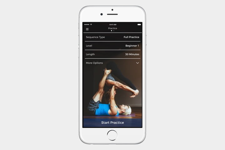 best apps for yoga
