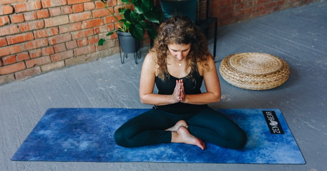 The best apps to do yoga on your iPhone or Android phone