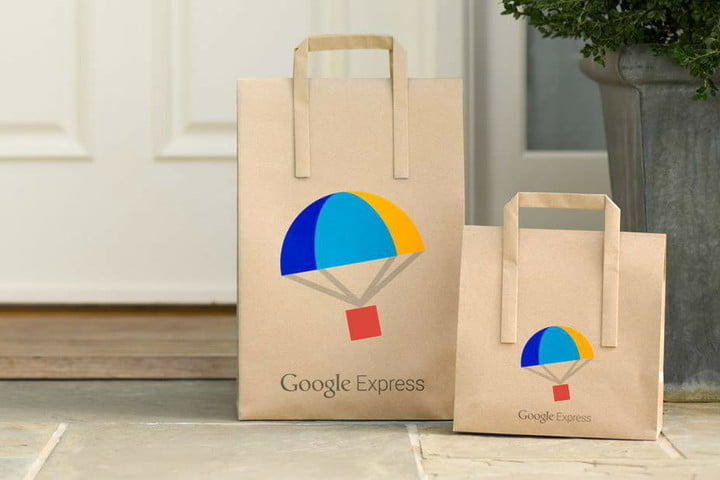 Google Express, one of the best shopping applications