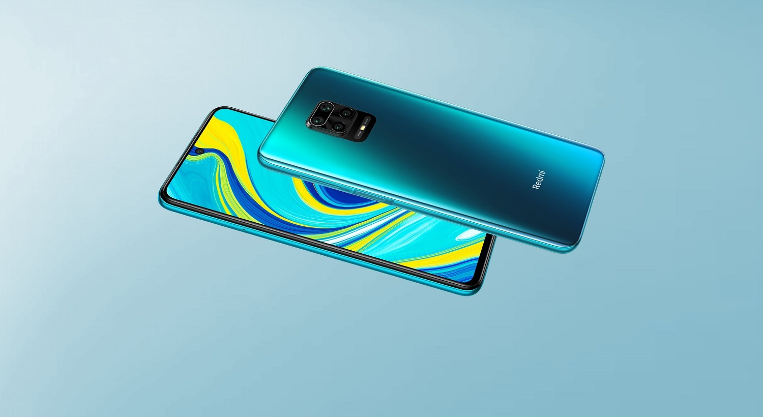 Redmi Note 9S, specifications, price and availability