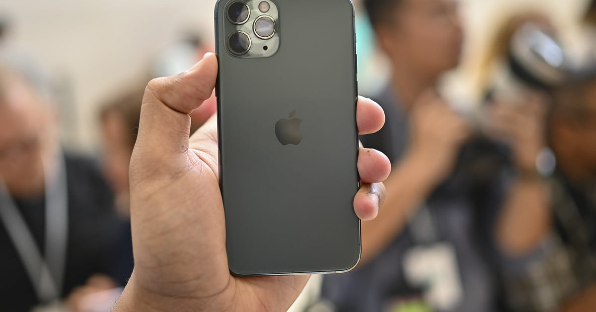 New iPhone Will Have Substantial Camera Improvements