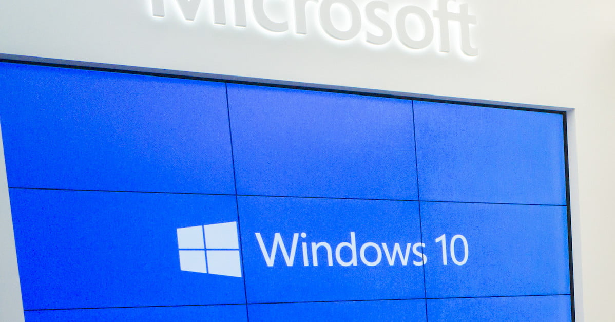 How to download Windows 10 ISO and, from this, install Windows 10