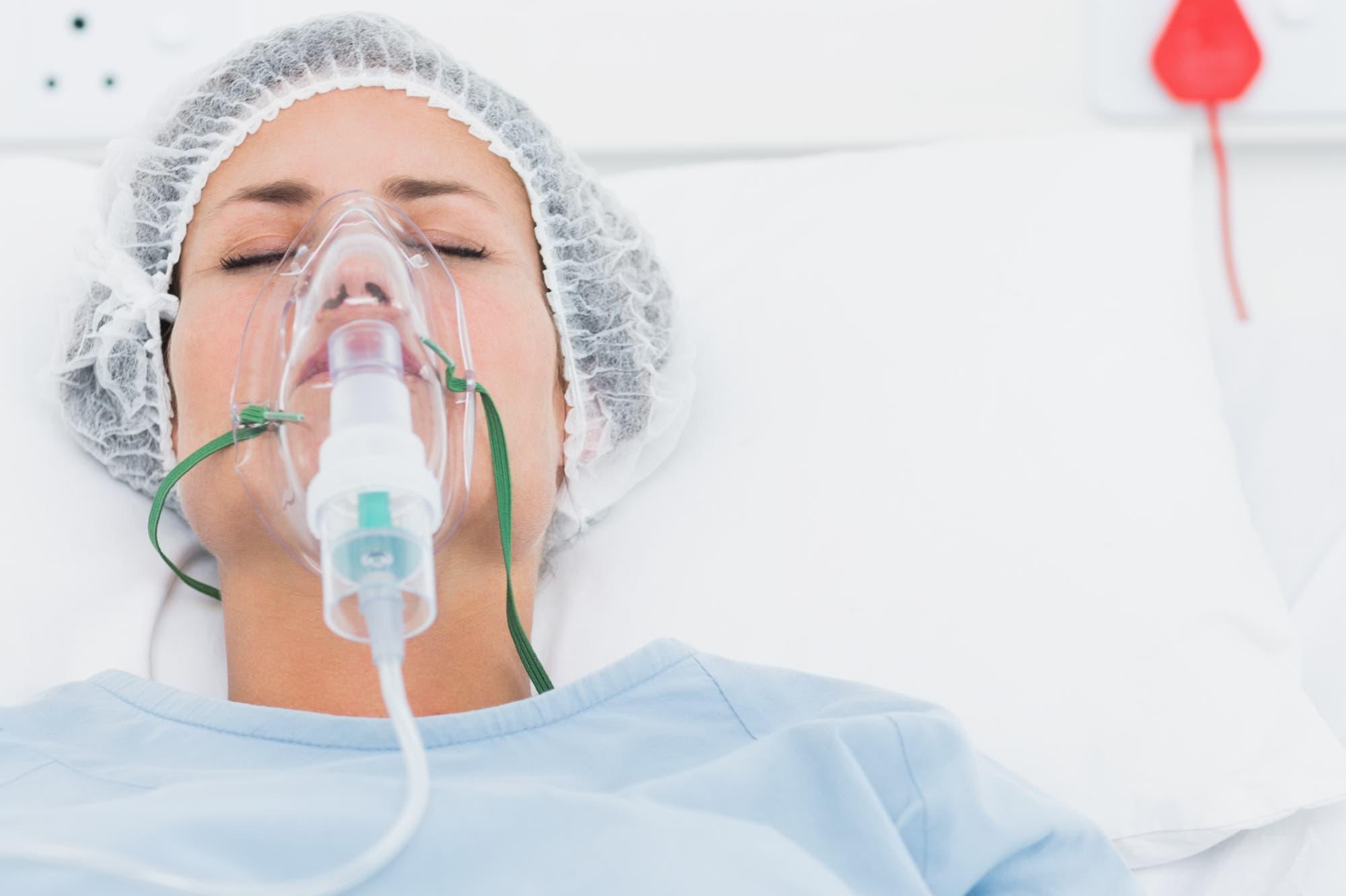 Coronavirus: Follow the international race to create a cheap respirator