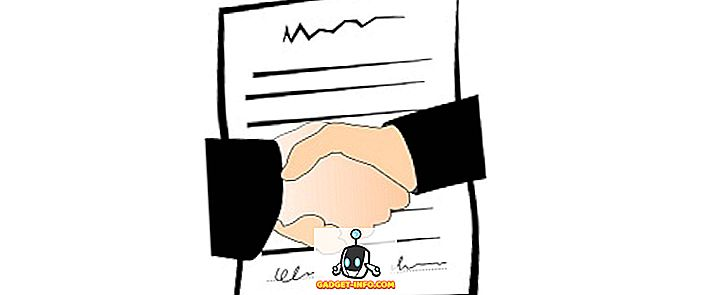 Difference between the Agreement and the Memorandum of Understanding (MoU)