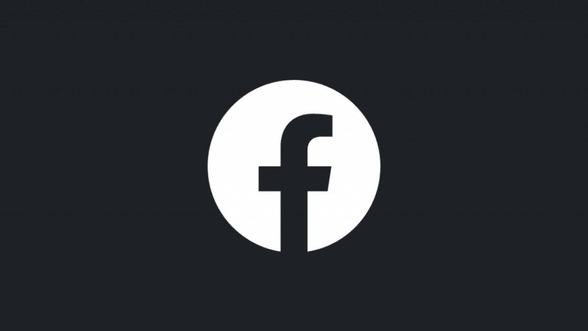 Turn on dark mode on desktop Facebook