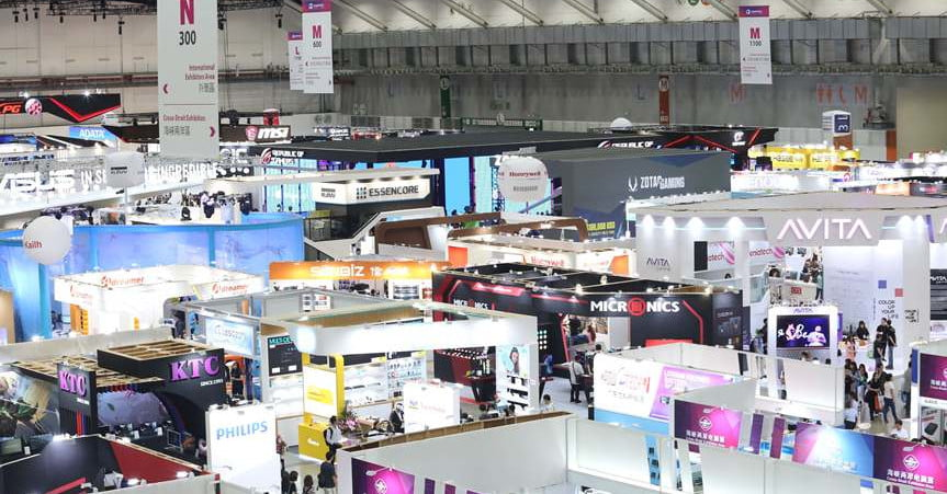 World's largest computer fair pushed back