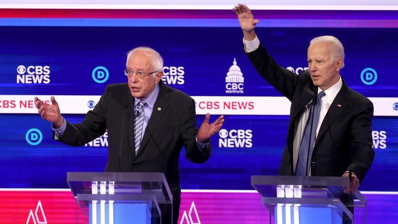 debate democrata elecciones estados unidos 2020
