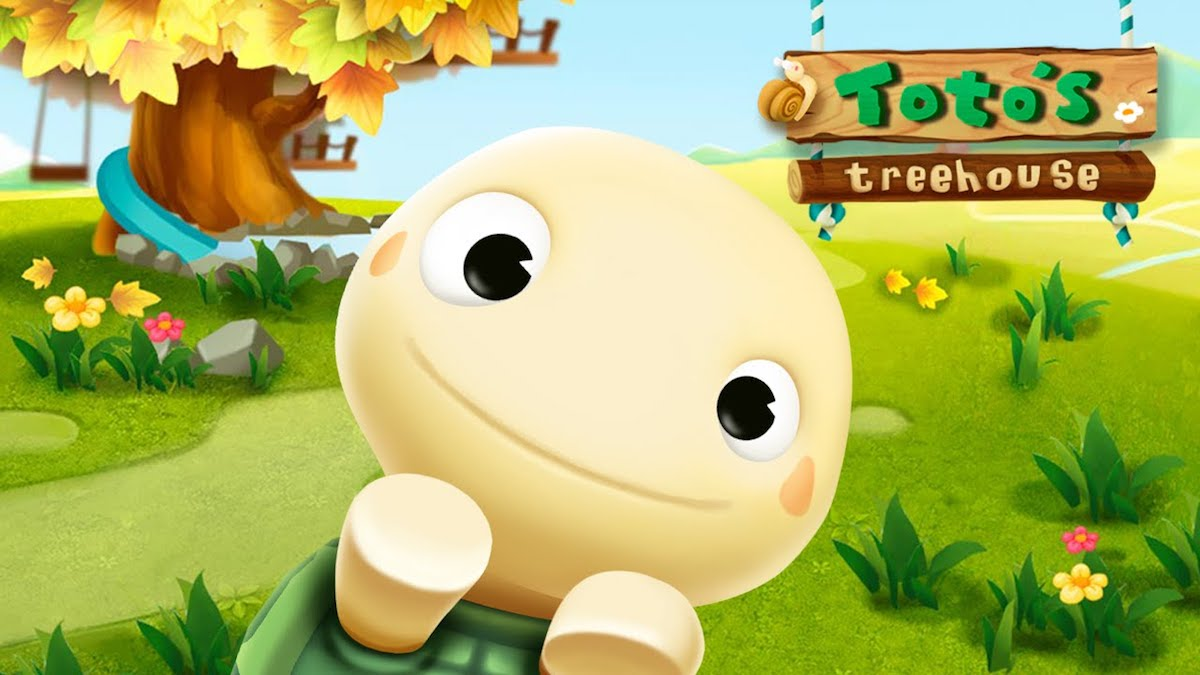 5 free games for the little ones in the house