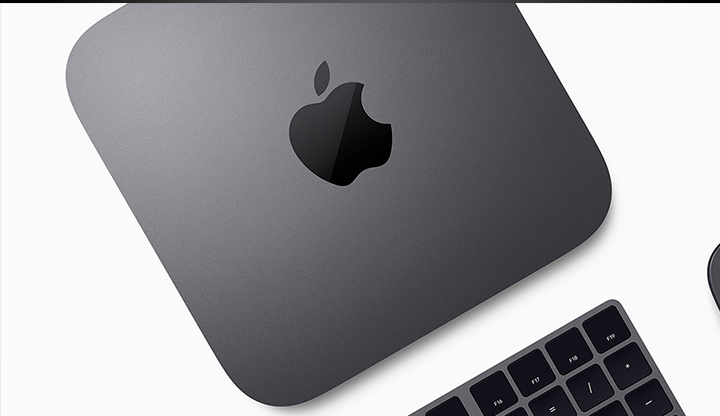 Apple Mac Mini, double your storage