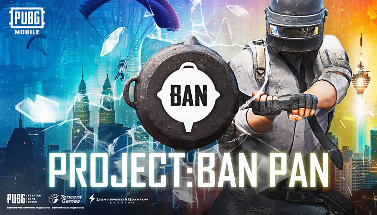 Project: Ban Pan