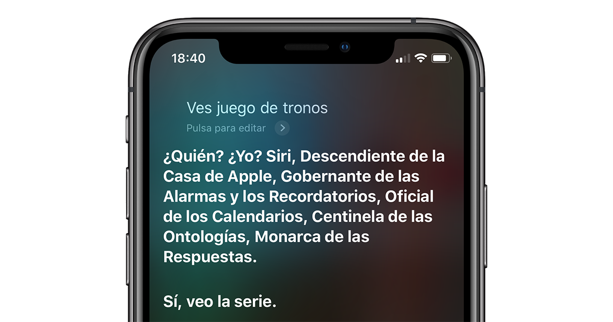 siri game thrones