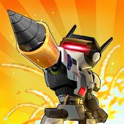 Megabot Battle Arena: online robot fighting