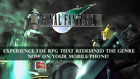 Final Fantasy VII for Android