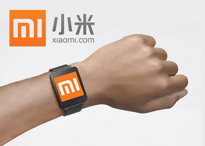 Primeros detalles sobre el smartwatch de Xiaomi