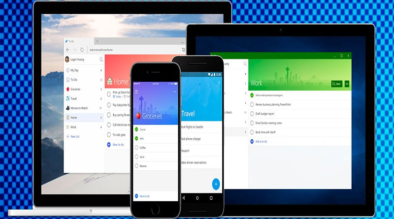 Microsoft To-Do is updated with performance improvements