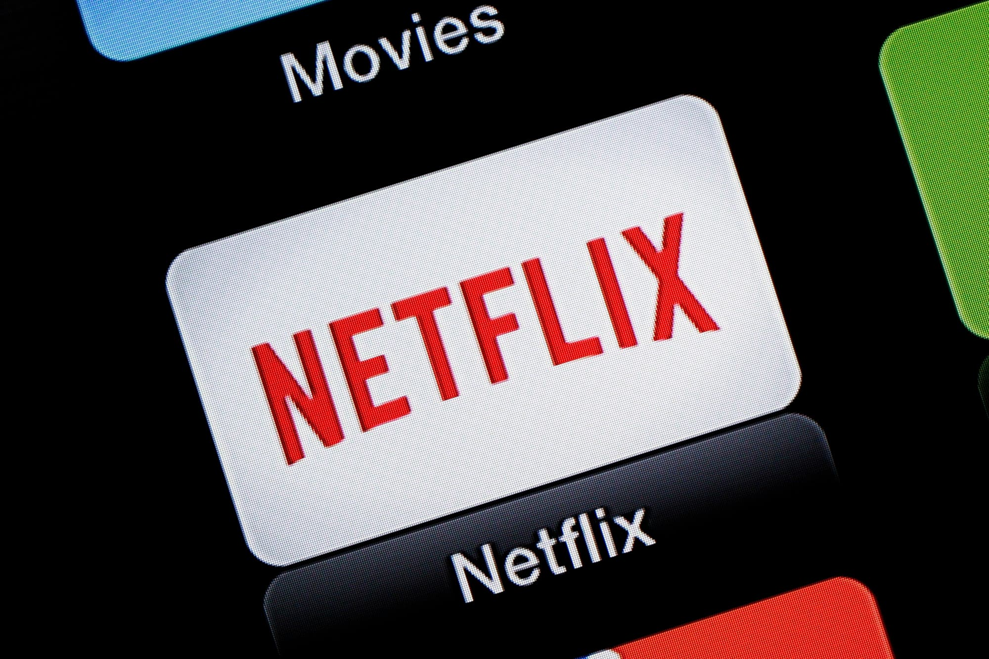 Netflix reduce streaming quality in Europe for a month so as not to affect broadband connections