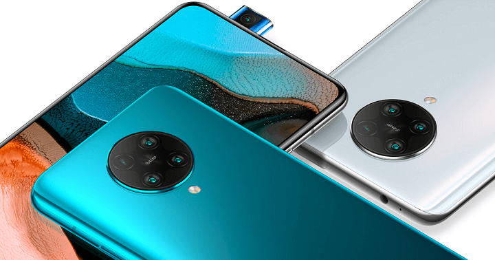 Image - Redmi K30 Pro and K30 Pro Zoom: price and specifications